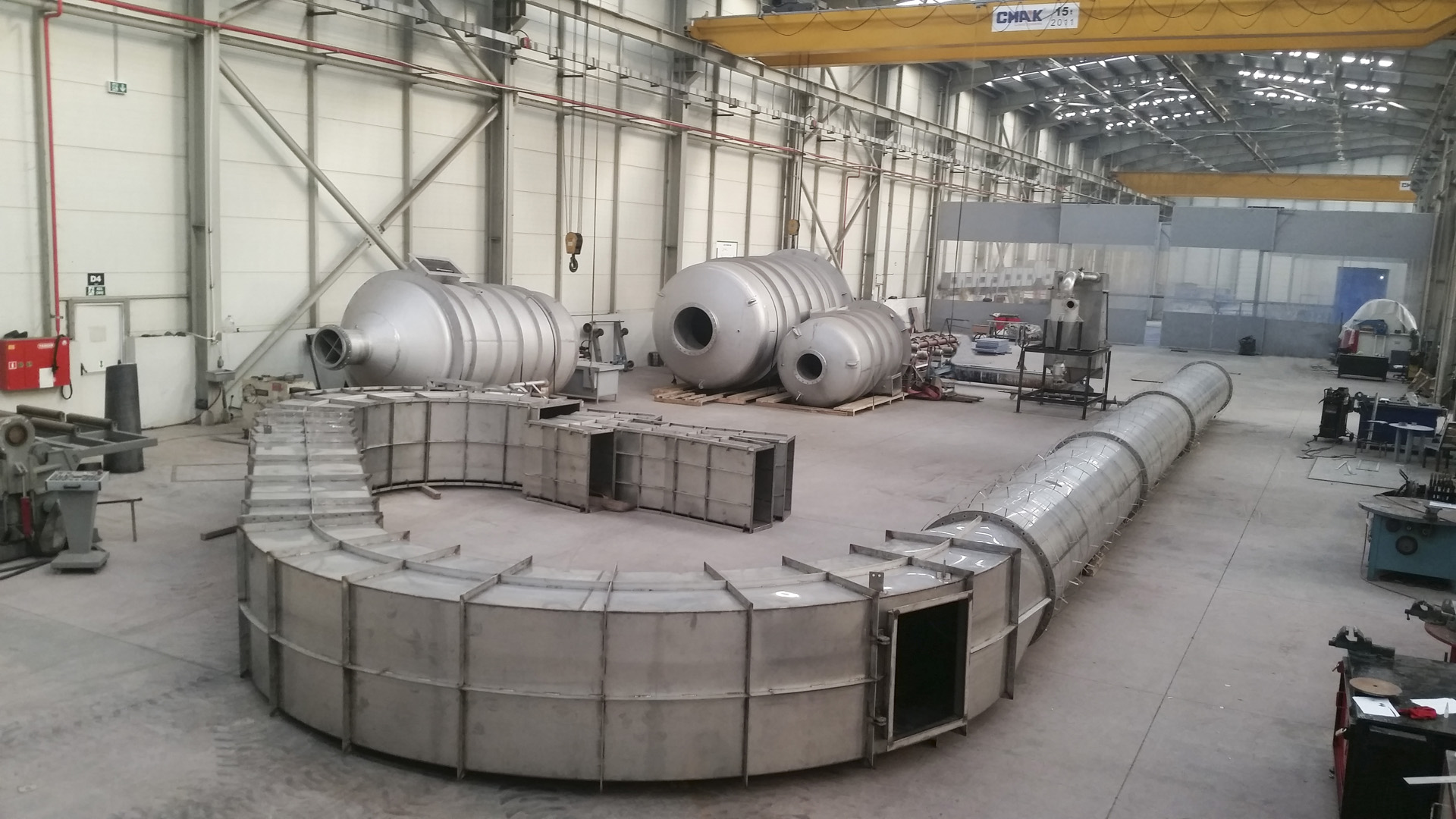 Starch Manufacturing Plants