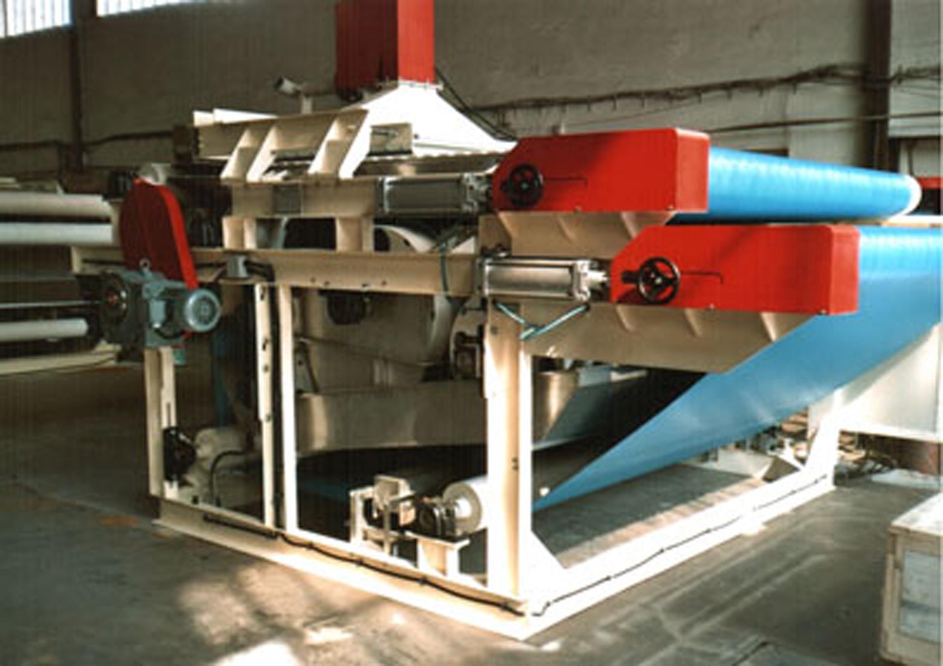 Belt Filter Press